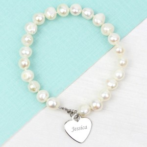 Hampers and Gifts to the UK - Send the Personalised Jewellery