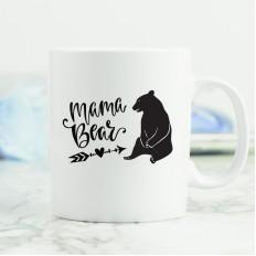 Hampers and Gifts to the UK - Send the Mama Bear Mug