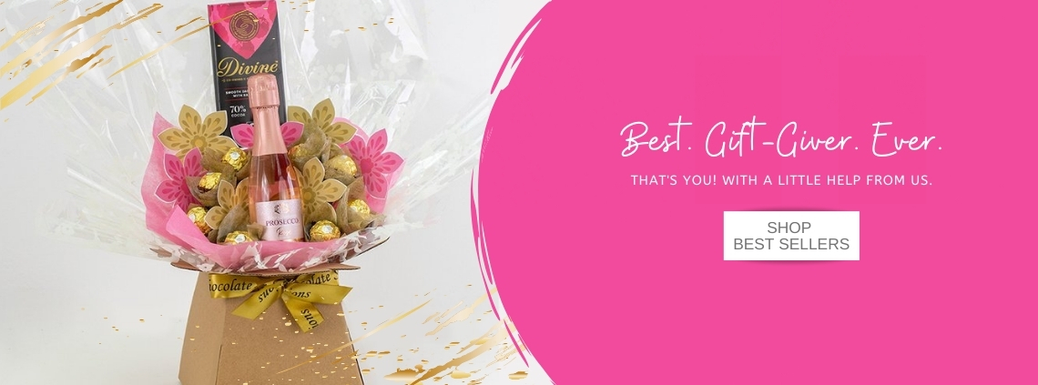 Main Best Gifts Banner