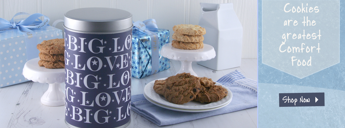 Cookie Tins