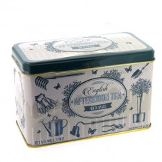 Hampers and Gifts to the UK - Send the New English Teas Afternoon Tea Tin