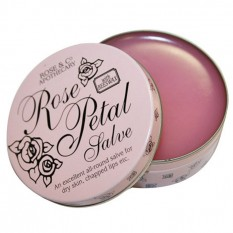 Hampers and Gifts to the UK - Send the Rose and Co - Rose Petal Salve
