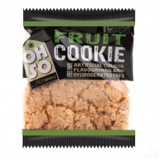 Hampers and Gifts to the UK - Send the Oh So Scrummy Cookie - Fruit