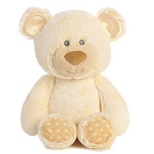 Hampers and Gifts to the UK - Send the Aurora's Huggies Baby Cream Bear