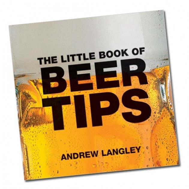 Hampers and Gifts to the UK - Send the Beer Tips - Little Book