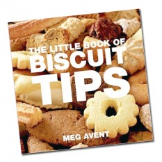 Hampers and Gifts to the UK - Send the Biscuit Tips - Little Book