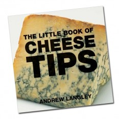 Hampers and Gifts to the UK - Send the Cheese Tips - Little Book
