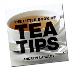 Hampers and Gifts to the UK - Send the Tea Tips - Little Book