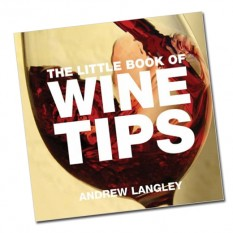 Hampers and Gifts to the UK - Send the Wine Tips - Little Book