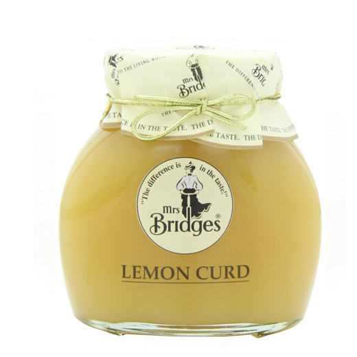 Hampers and Gifts to the UK - Send the Mrs Bridges Lemon Curd