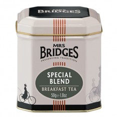 Hampers and Gifts to the UK - Send the Mrs Bridges Special Blend Breakfast Tea