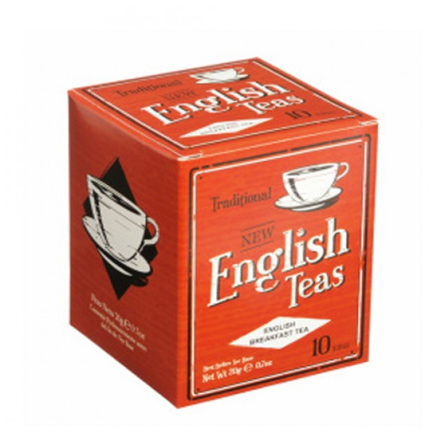 Hampers and Gifts to the UK - Send the New English Teas Afternoon Tea