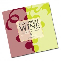 Hampers and Gifts to the UK - Send the Red and White Wine Book
