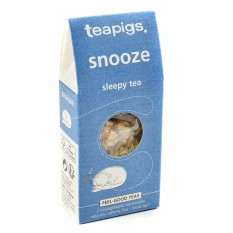 Hampers and Gifts to the UK - Send the Teapigs Snooze Sleep Tea