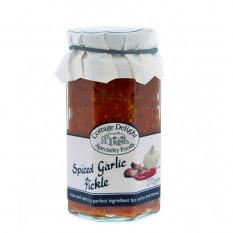 Hampers and Gifts to the UK - Send the Cottage Delight Spiced Garlic Pickle