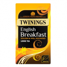 Hampers and Gifts to the UK - Send the Twinings English Breakfast Tea