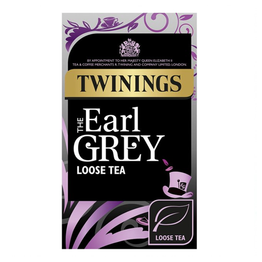Hampers and Gifts to the UK - Send the Twinings Earl Grey Tea