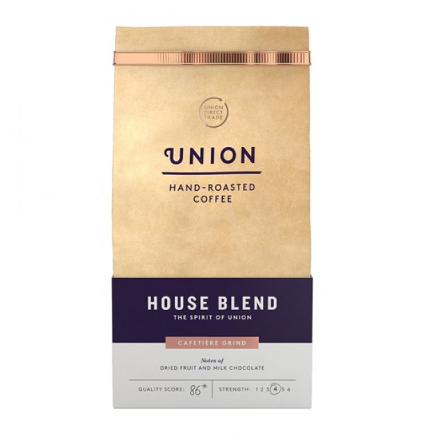 Hampers and Gifts to the UK - Send the Union Blend Medium Roast Coffee