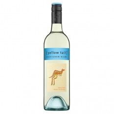 Hampers and Gifts to the UK - Send the Yellow Tail Sauvignon Blanc - 75cl