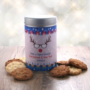 Hampers and Gifts to the UK - Send the Christmas Cookies