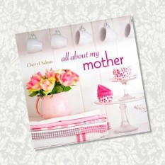All About My Mother Book