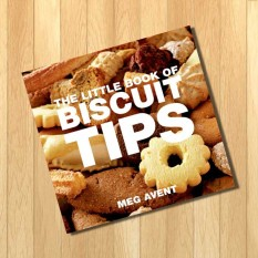 Biscuit Tips - Little Book