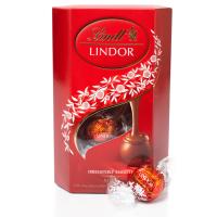 Lindor Chocolates 200g +£4.50