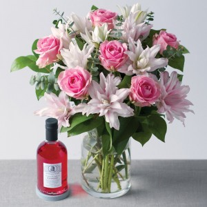 Hampers and Gifts to the UK - Send the Birthday Flowers