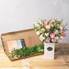 Hampers and Gifts to the UK - Send the Letterbox Friendly Flowers - Molly Mae
