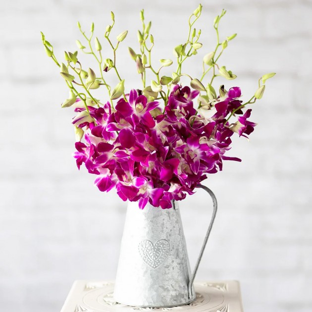 Hampers and Gifts to the UK - Send the Oriental Orchids