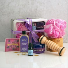 Hampers and Gifts to the UK - Send the Hypno-Therapy Gift Set