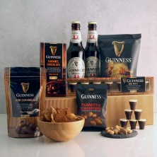 Guinness Lover Sweet Treats Gift Box