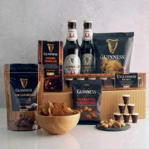 Hampers and Gifts to the UK - Send the Gifts For Men