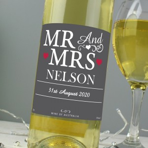 Hampers and Gifts to the UK - Send the Wedding Wine Gifts