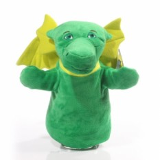 Hampers and Gifts to the UK - Send the Puff the Magic Dragon Puppet