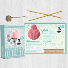 The Afternoon Tea Gift Set for a Tea Party