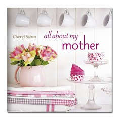 Hampers and Gifts to the UK - Send the All About My Mother Book