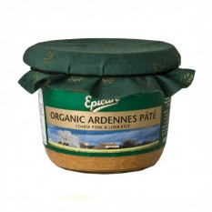 Hampers and Gifts to the UK - Send the Epicure Ardennes Pate