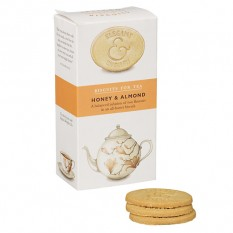 Hampers and Gifts to the UK - Send the Elegant English Biscuits - Honey & Almond