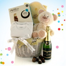 Discover Affordable Birthday Hampers And Gifts With Next Day