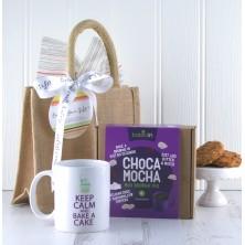 Choca Mocha Mug Gift Set