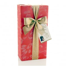 Hampers and Gifts to the UK - Send the Gift Wrapped Belgian Chocolates