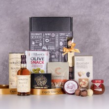 Balvenie Whisky Gourmet Hamper