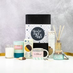 Hampers and Gifts to the UK - Send the Be-You-tiful and Calm Gift Gox