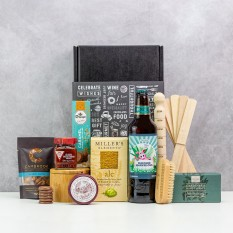 Hampers and Gifts to the UK - Send the Bloomin Marvellous Gardener's Therapy Hamper
