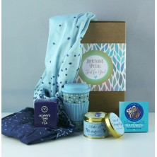 Sea of Tranquillity Hamper for Her