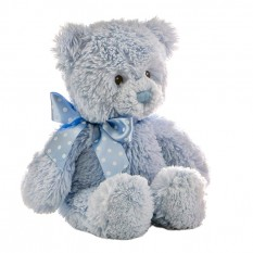 Hampers and Gifts to the UK - Send the Blue Yummy Bear