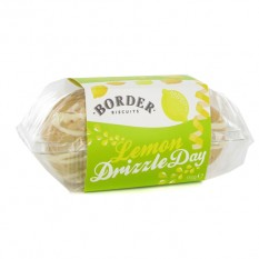 Hampers and Gifts to the UK - Send the Border Biscuits - Lemon Drizzle Day