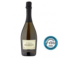 Hampers and Gifts to the UK - Send the Prosecco Vino Spumante - 75cl
