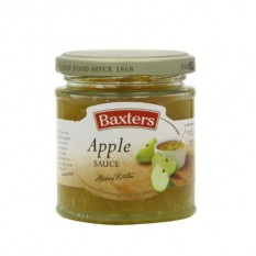 Hampers and Gifts to the UK - Send the Baxters Apple Sauce